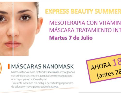 Express Beauty Summer