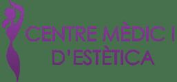 Centro médico estético Barcelona Logo